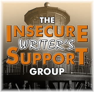 Insecure Writer's Support Group Question